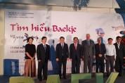 '백제와 통하다'...베트남 사진전시회 개막